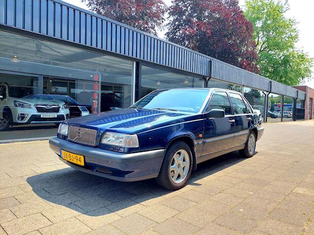 Volvo 850 2.5 Dealer onderhouden/Erg mooie auto/15 inch/Electrische deurvergrendeling