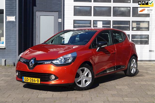Renault Clio 0.9 TCe  Expression | Navi | Cruise | PDC | N.A.P