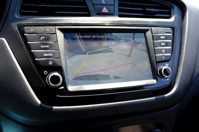 Hyundai I20 occasion - FLEVO Mobiel