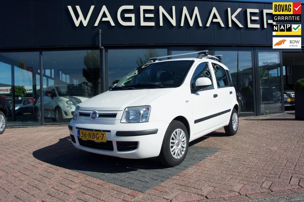 Fiat Panda occasion - Wagenmaker Auto's