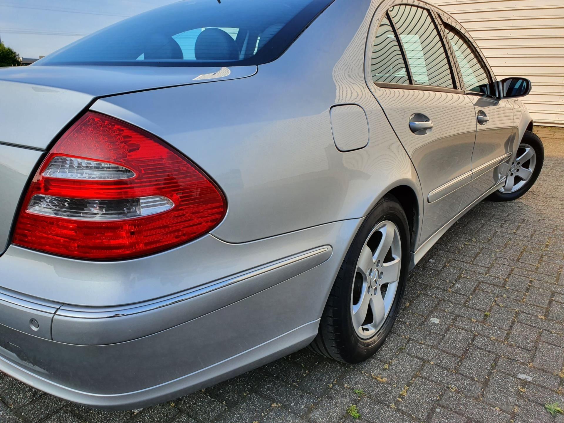 Mercedes-Benz E-klasse occasion - ARR Auto's