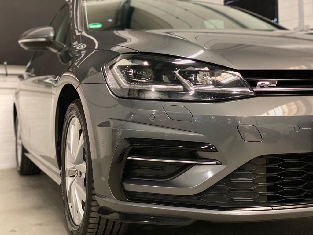 Volkswagen Golf occasion - Carpoint Woerden