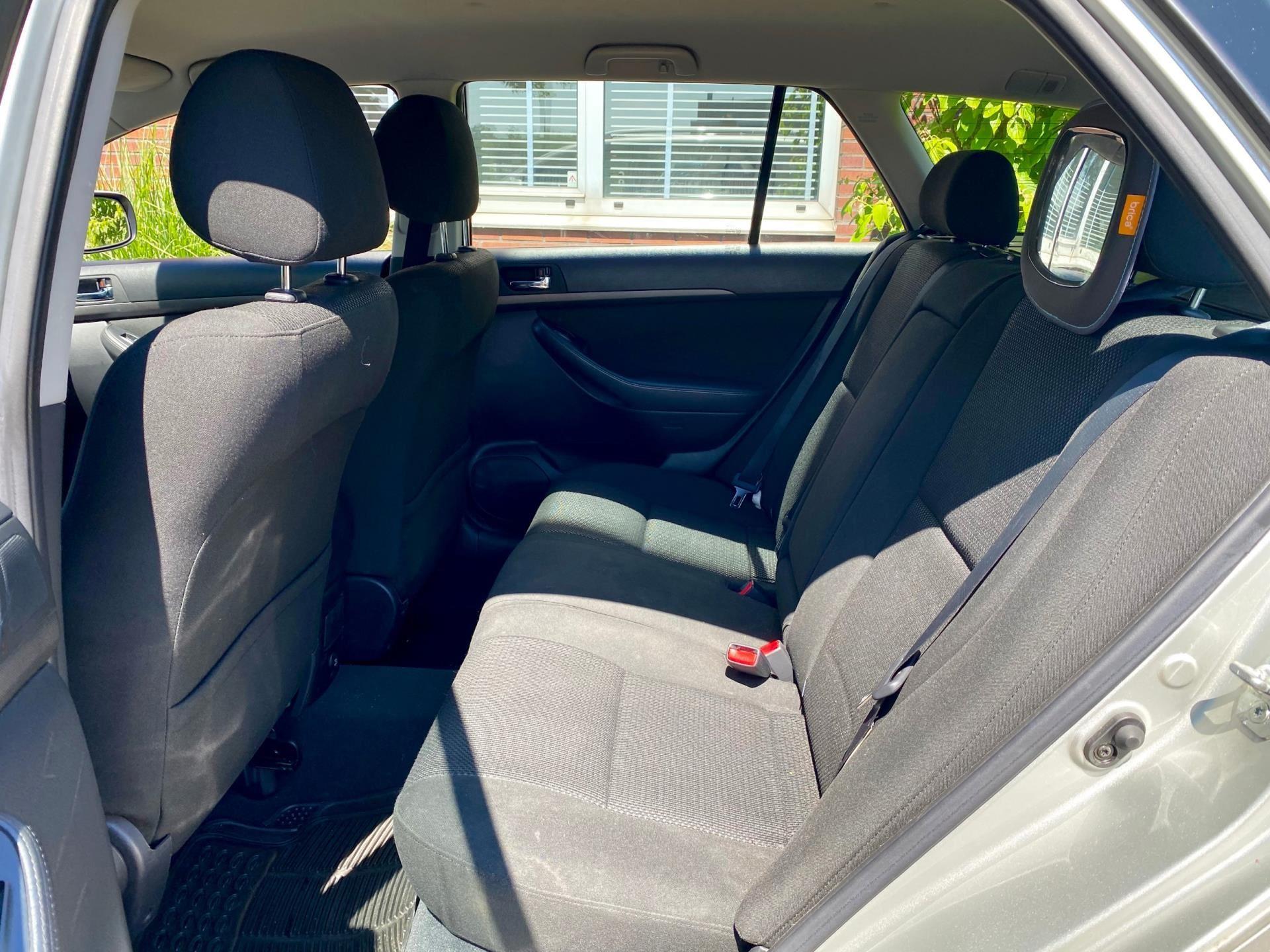 Toyota Avensis Wagon occasion - Van Loon Automotive