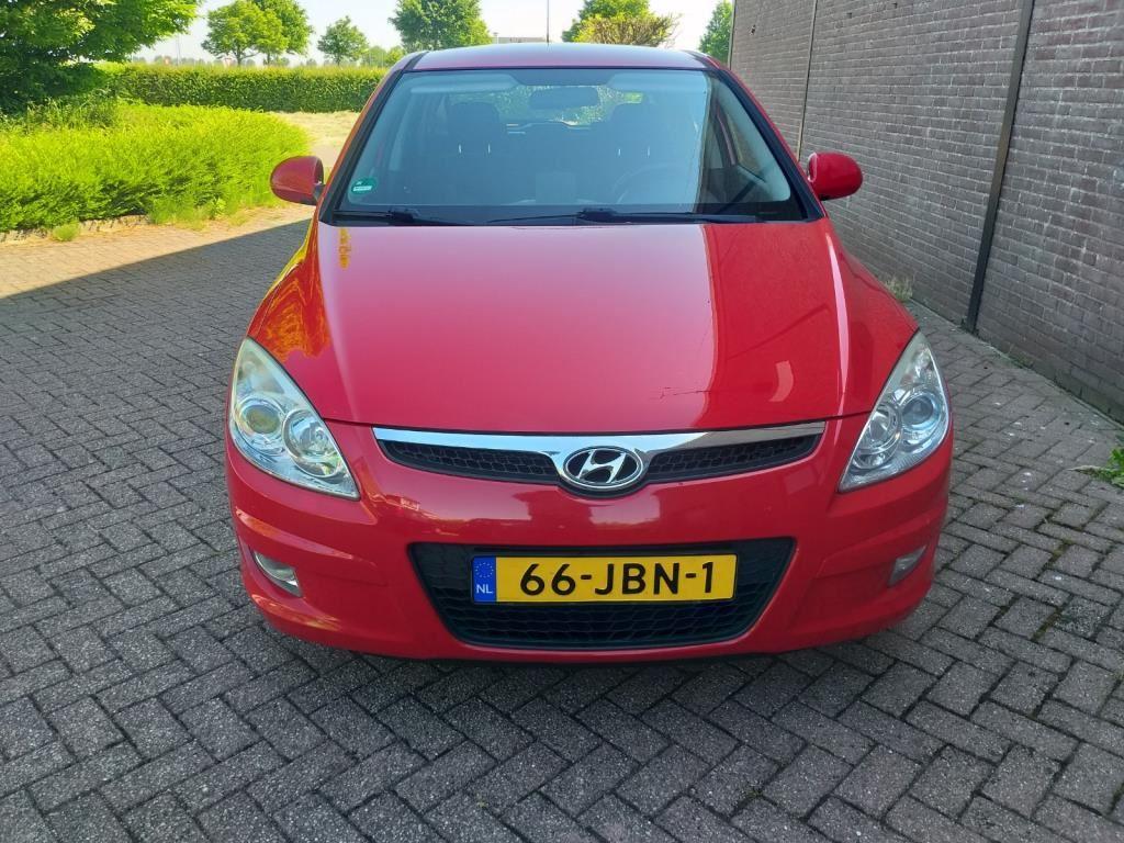 Hyundai I30 occasion - Jelma Auto's