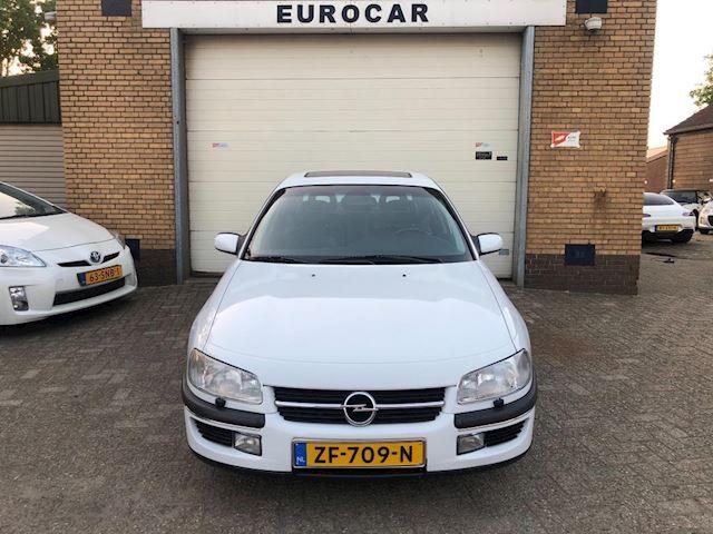 Opel Omega 2.5i V6 CD