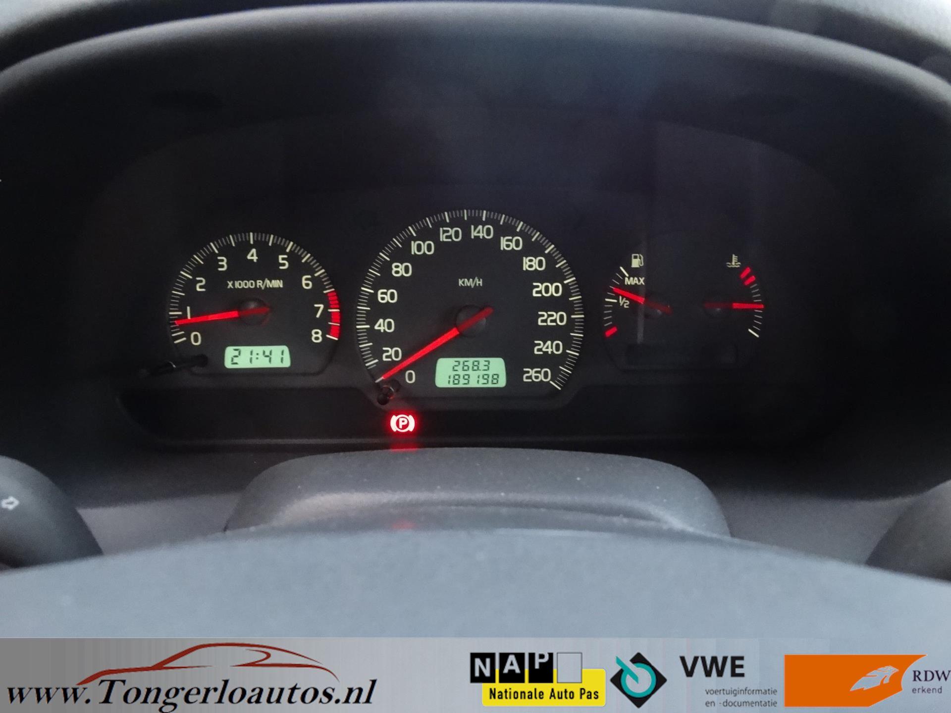 Volvo V40 occasion - Tongerlo Auto's