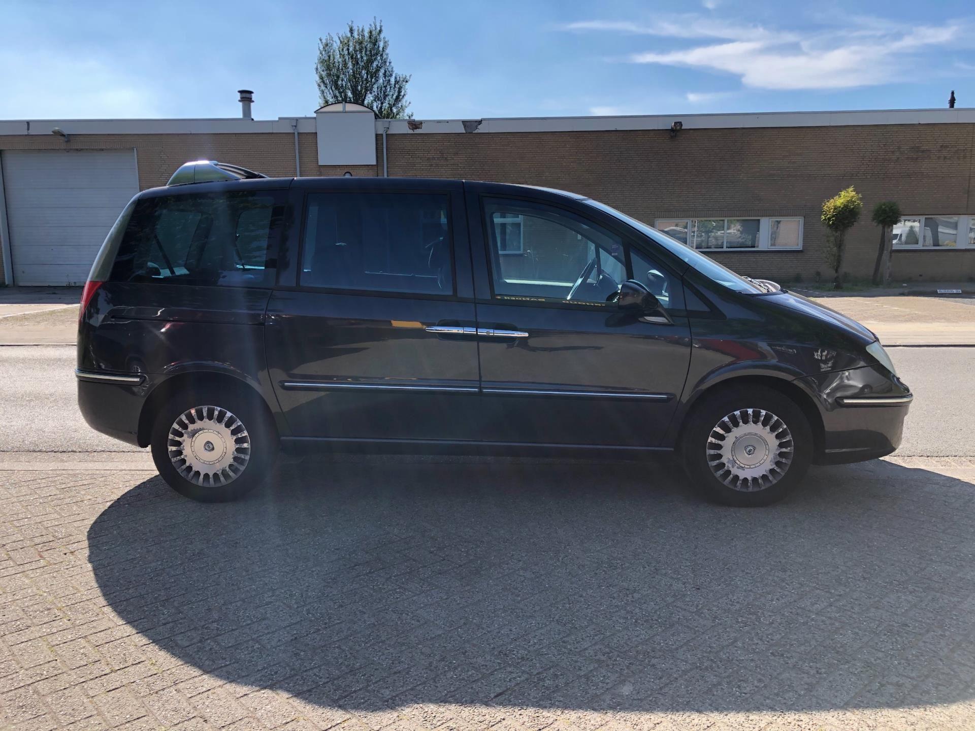 Lancia Phedra occasion - Garage van Aart