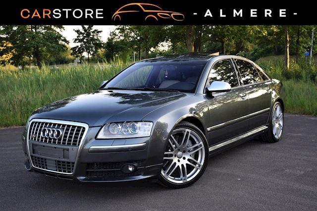 Audi A8 occasion - Used Car Store Almere