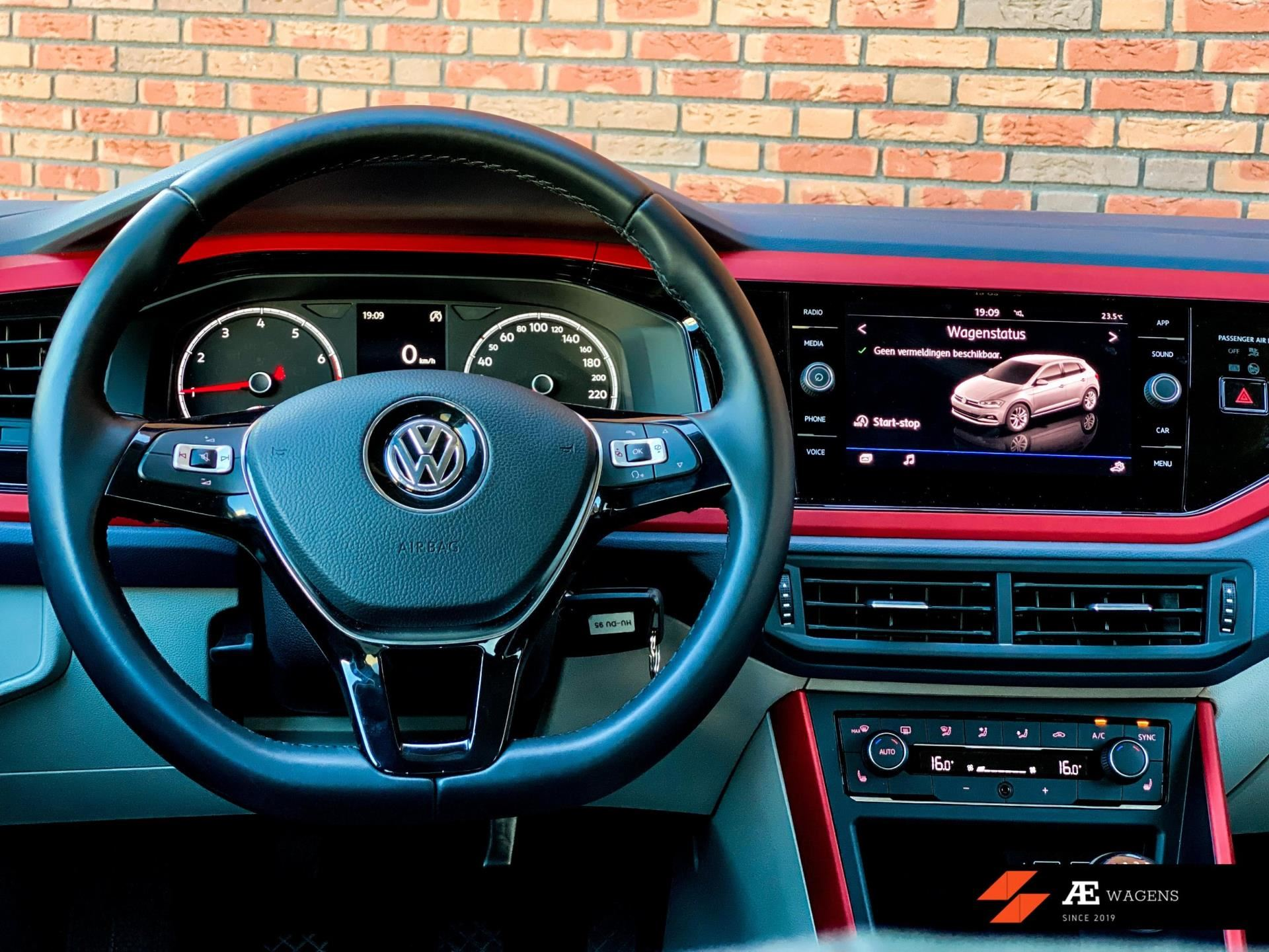 Volkswagen Polo occasion - AE Wagens