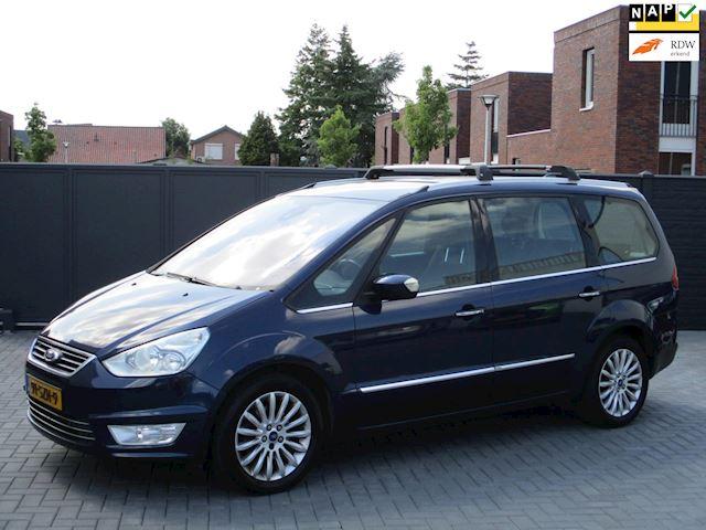 Ford Galaxy 1.6 SCTi Titanium 7 PERS NAVI CLIMA