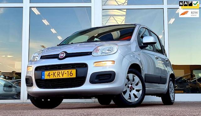 Fiat Panda 0.9 TwinAir Edizione Cool 1e Eigenaar