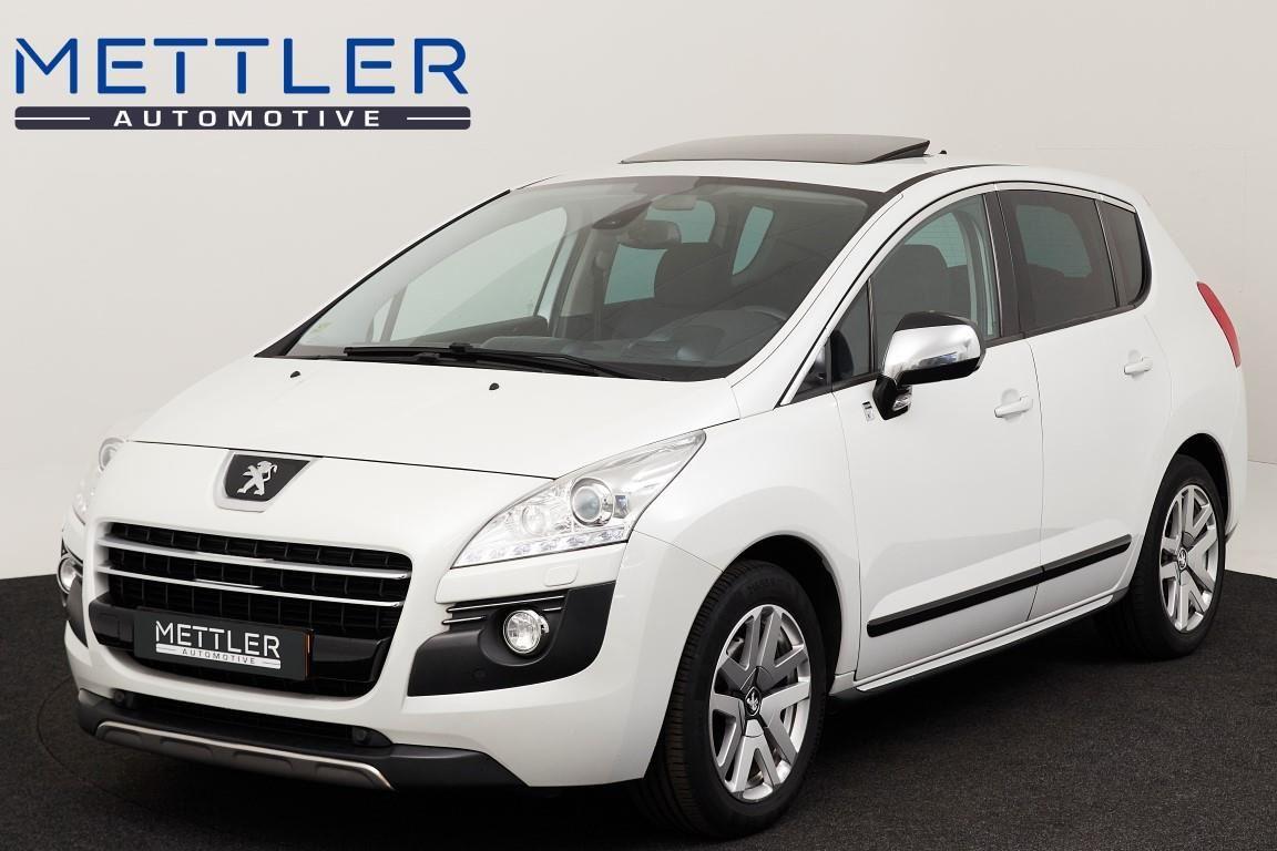Peugeot 3008 occasion - Mettler B.V.