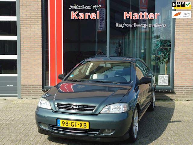 Opel Astra Coupé 1.8-16V *EDITION* *NETTE AUTO*