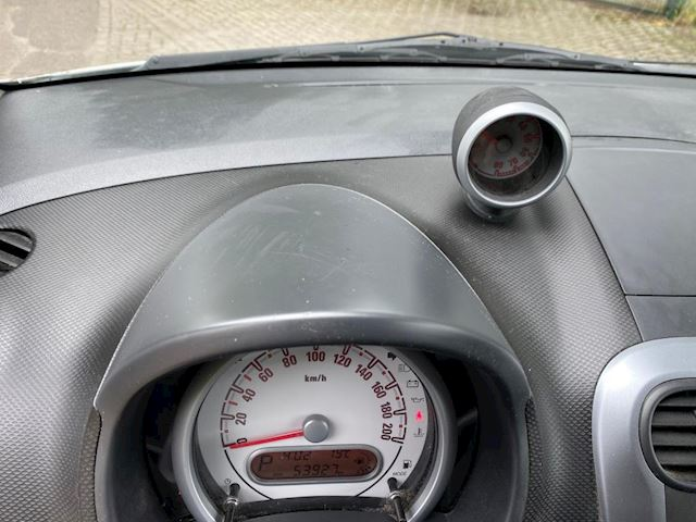 Opel Agila 1.2 Edition 53950 kilometers airco