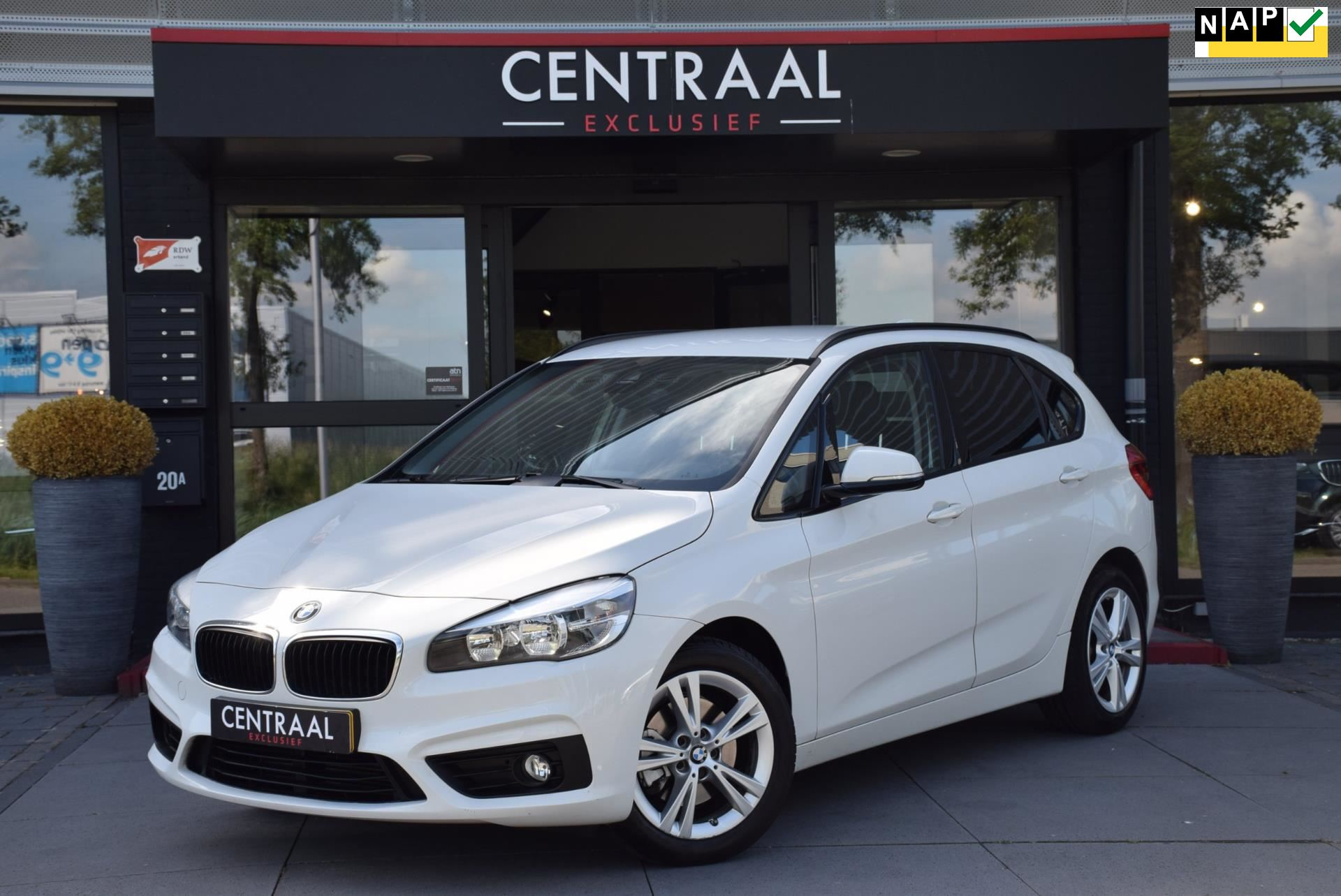 BMW 2-serie Active Tourer occasion - Centraal Exclusief B.V.