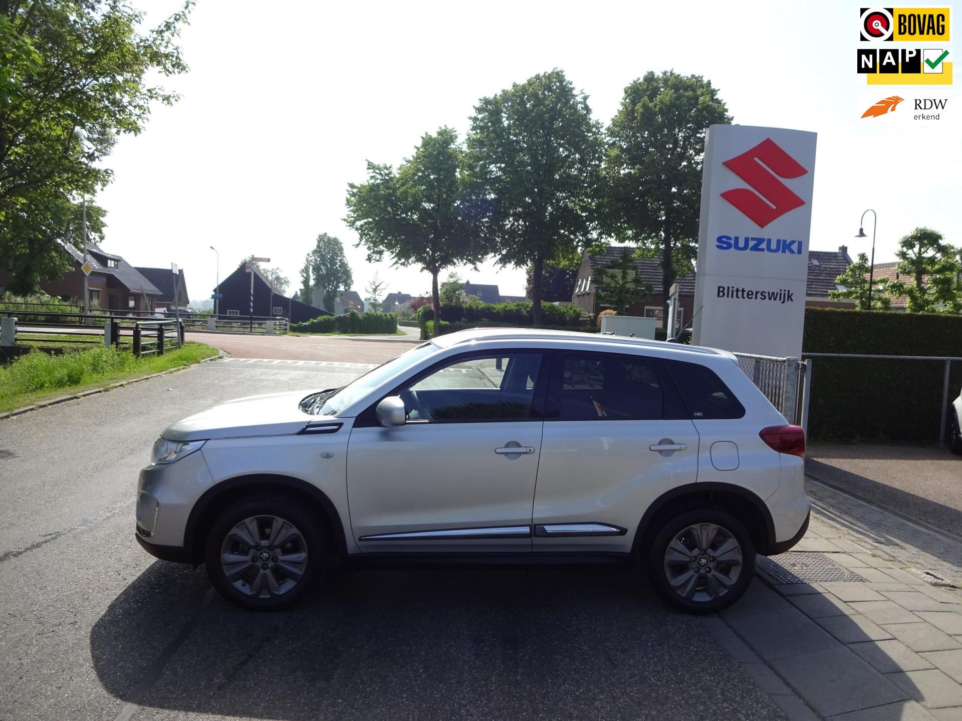 Suzuki Vitara occasion - Garage Blitterswijk V.O.F.