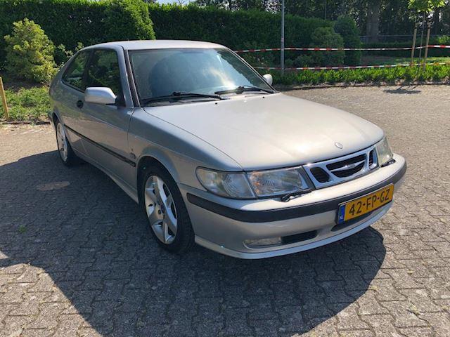 Saab 9-3 Coupé 2.0t S