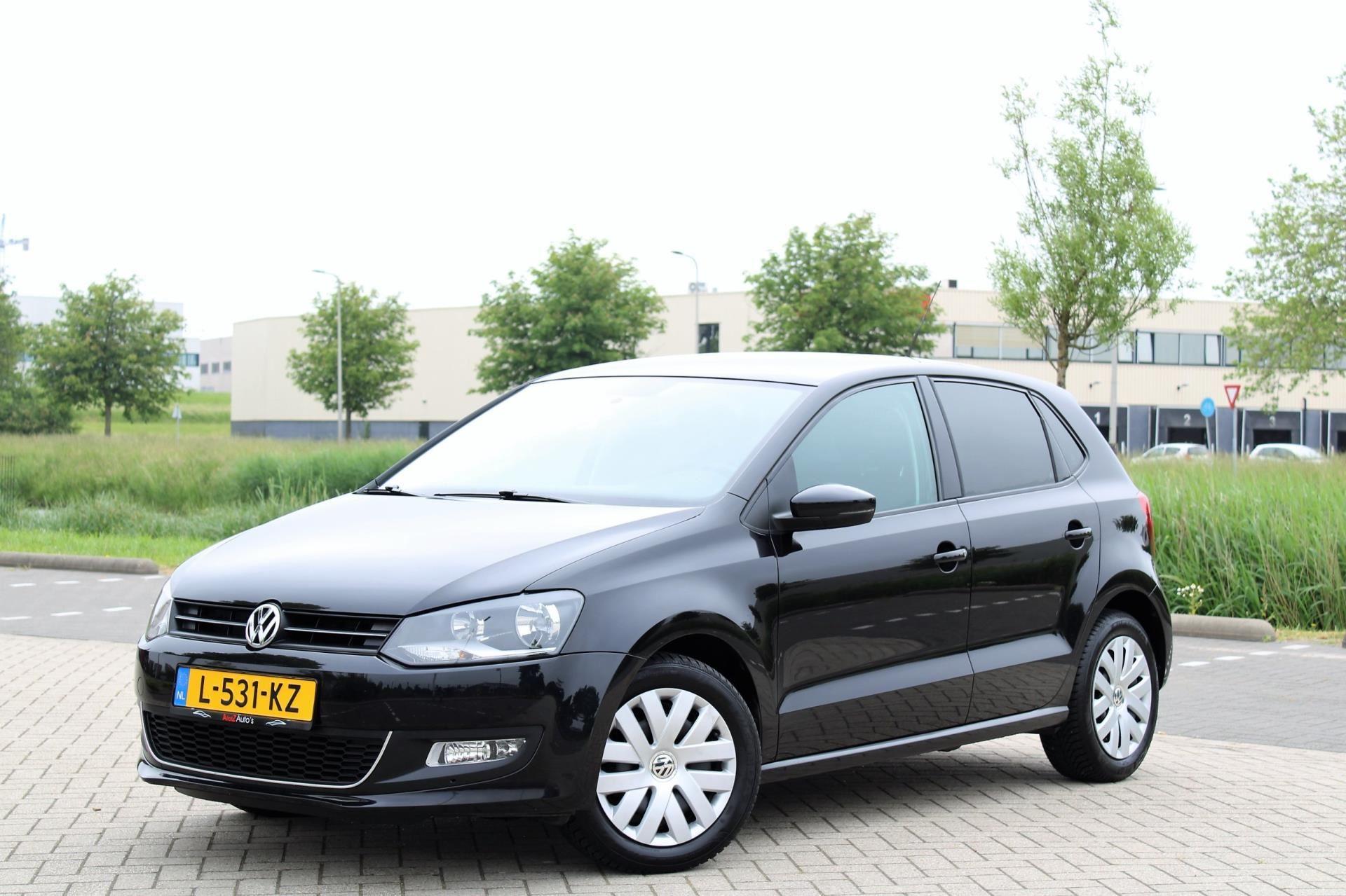 Volkswagen Polo occasion - A tot Z Auto's B.V.