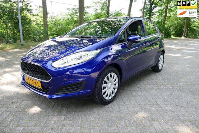 Ford Fiesta occasion - Autobedrijf John van Melis