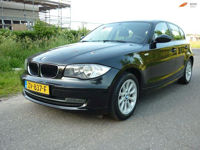 BMW 1-serie occasion - Handelsonderneming Endendijk