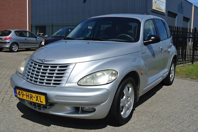 Chrysler PT Cruiser occasion - Danie's Handelsonderneming