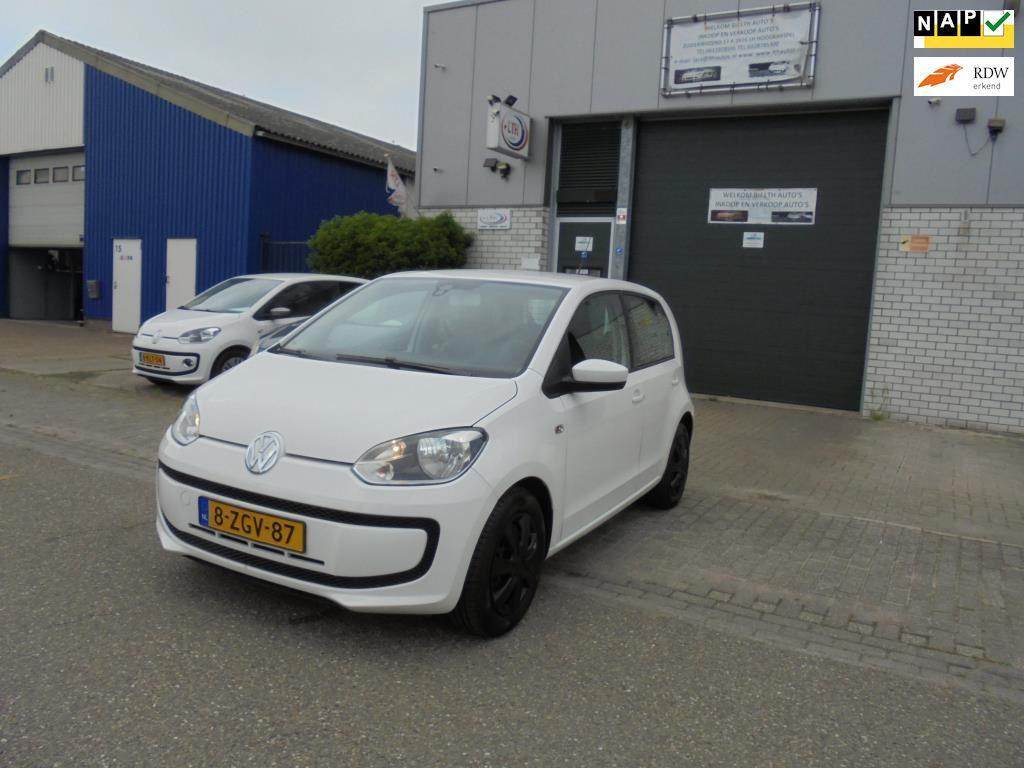 Volkswagen Up occasion - LTH Auto's