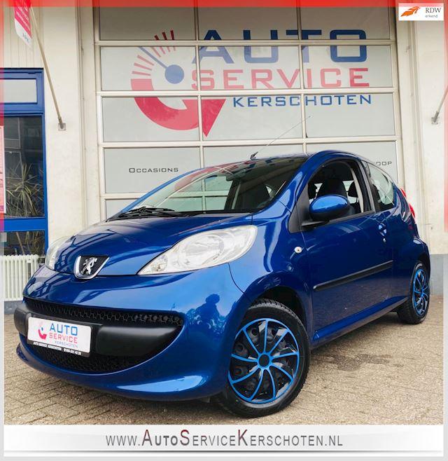 Peugeot 107 1.0-12V XS *AIRCO / 65dKM / WEG=WEG*
