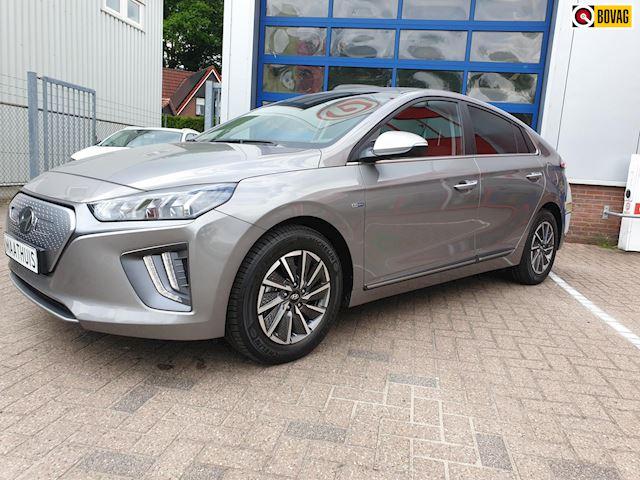 Hyundai IONIQ 1.6 GDi Comfort private lease € 345,- PM *