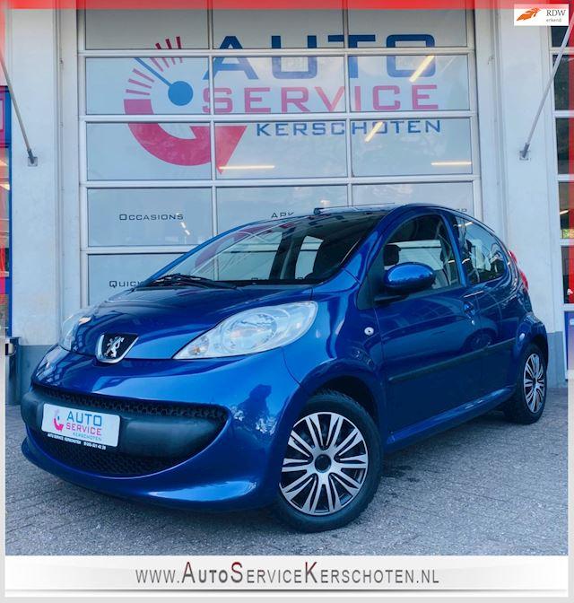 Peugeot 107 1.0-12V Urban Move *5DRS / AIRCO / WEG=WEG*