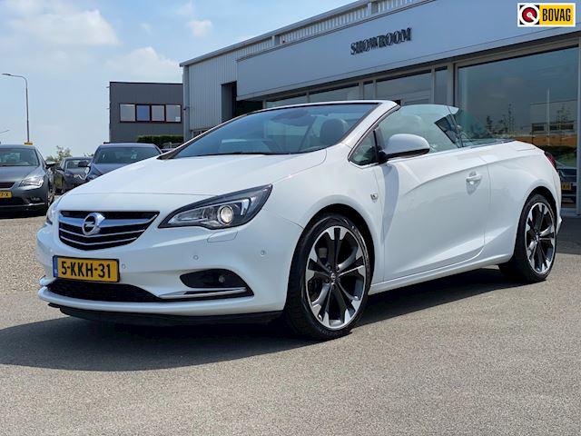 Opel Cascada 1.6 Turbo Cosmo , 170 pk