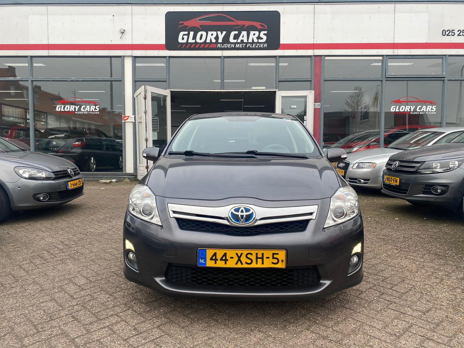 Toyota Auris occasion - Glory Cars