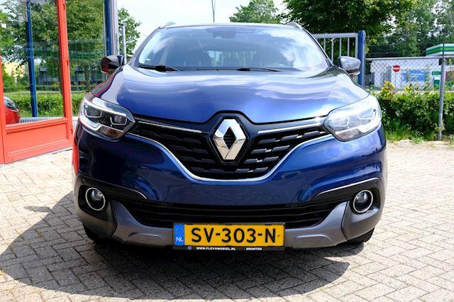 Renault Kadjar occasion - FLEVO Mobiel