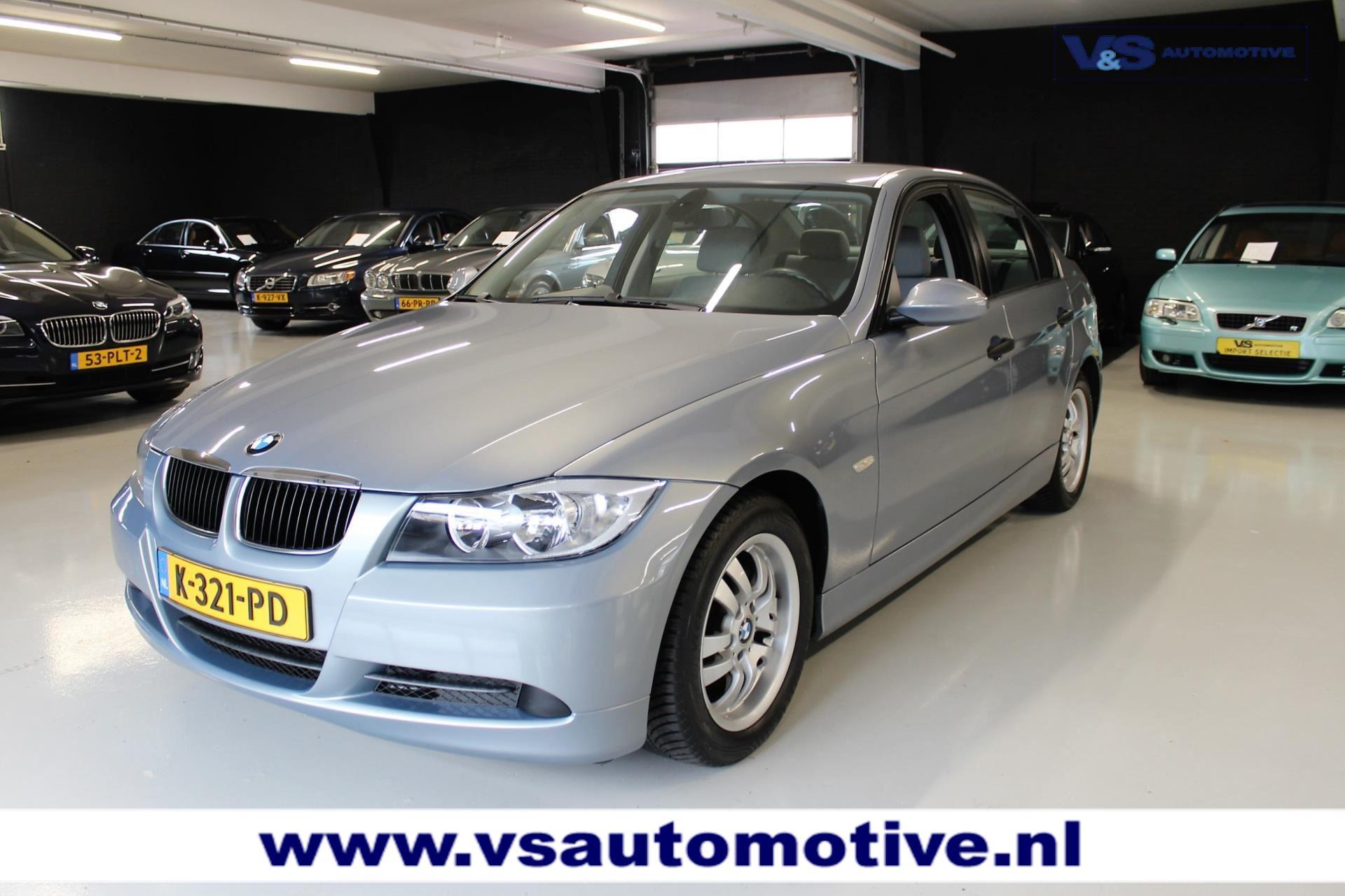 BMW 3-serie occasion - V&S Automotive