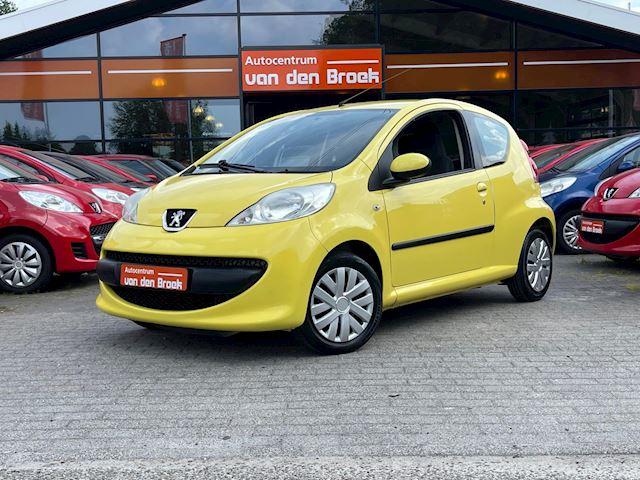 Peugeot 107 1.0-12V XS Urban Move Airco Toerenteller Elec Pakket Nieuwe Apk