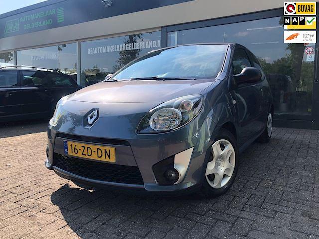 Renault Twingo 1.2-16V Dynamique 2e Eigenaar/Nieuwe Apk/Airco