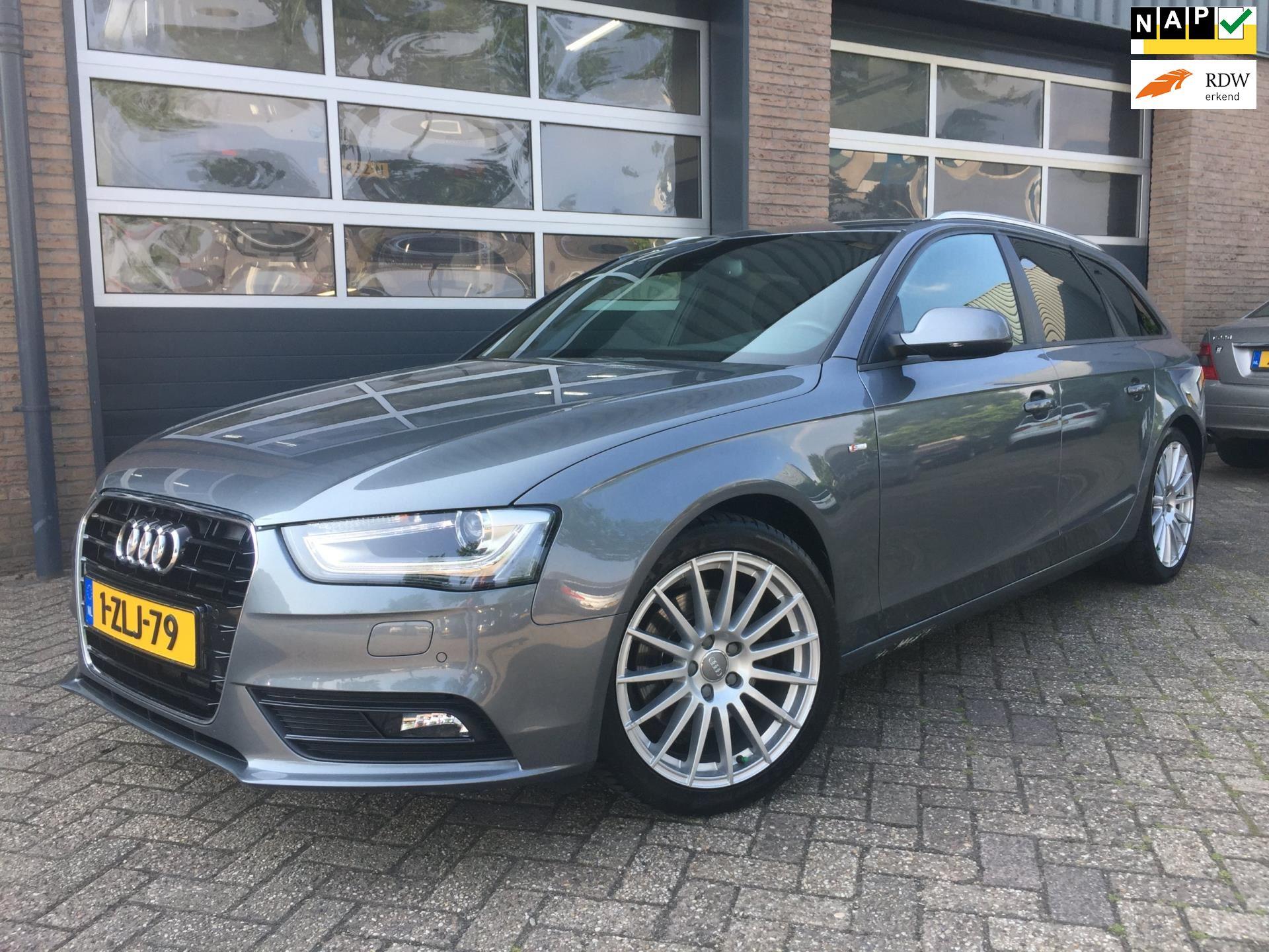 Audi A4 Avant occasion - Drost Autobedrijf
