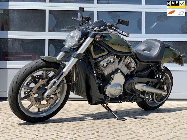Harley Davidson Chopper VRSCR Street-Rod bj.2006 SuperTrapp Mooie staat.