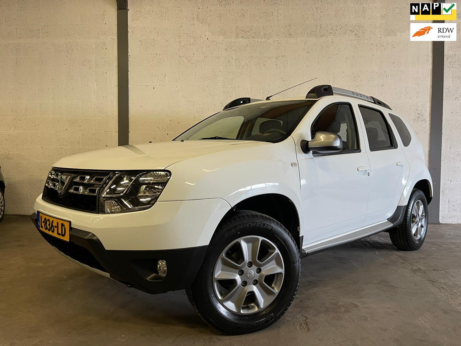 Dacia Duster occasion - Auto Centrum Heerhugowaard