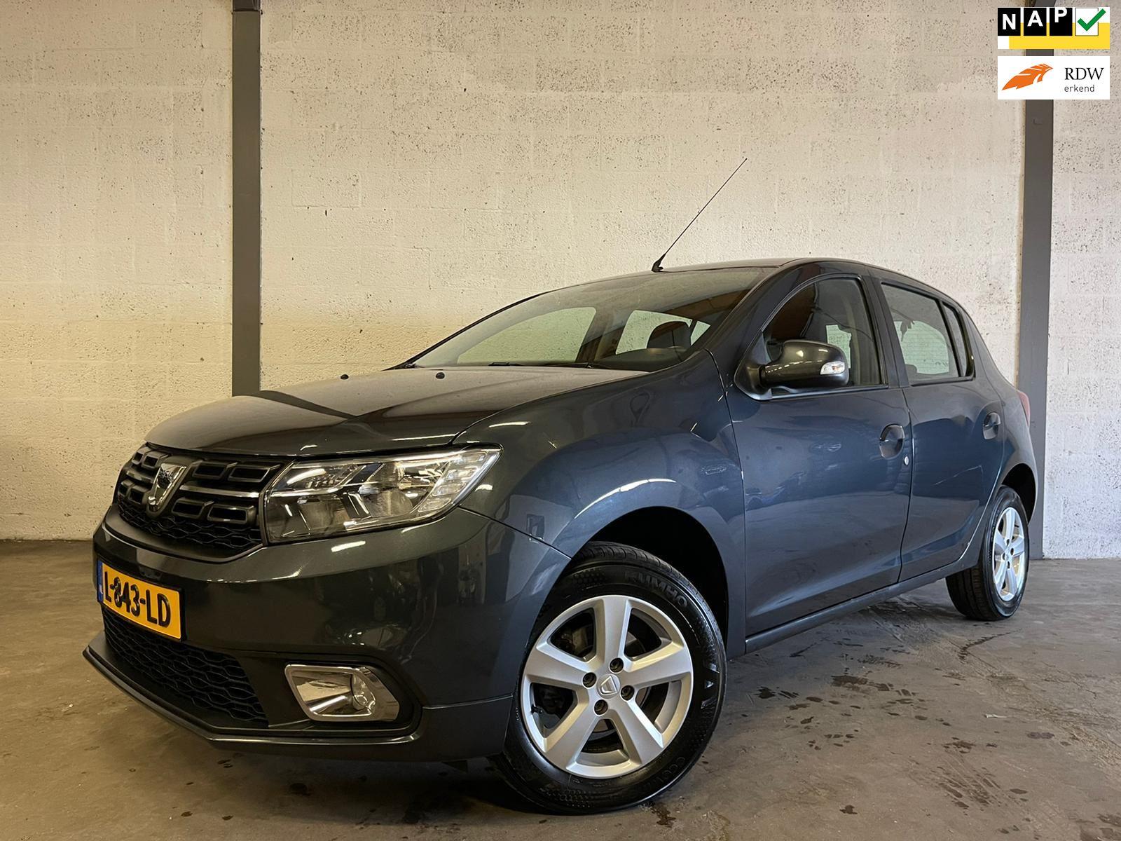 Dacia Sandero occasion - Auto Centrum Heerhugowaard