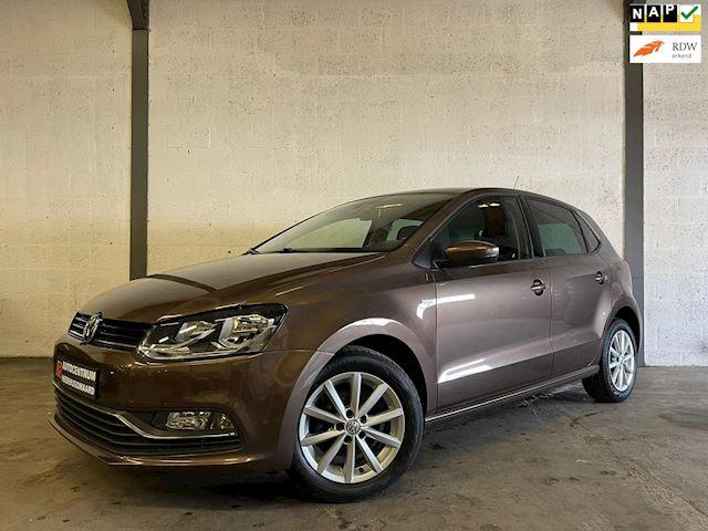 Volkswagen Polo 1.0 Lounge, Clima, Cruise, Volledig Onderhouden !!