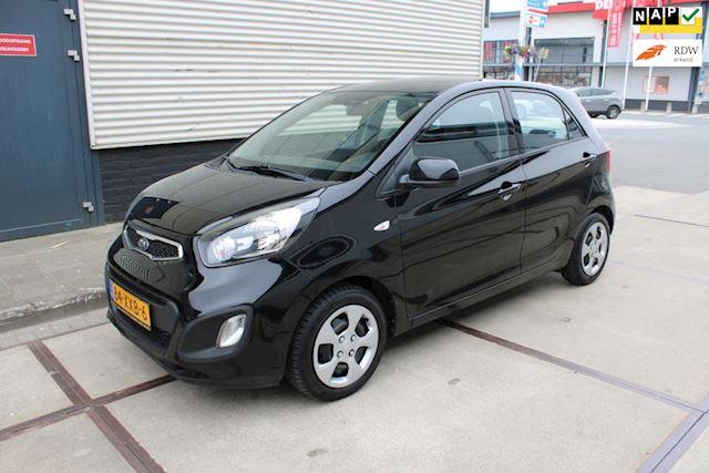 Kia Picanto occasion - Auto Johan