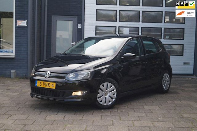 Volkswagen Polo 1.2 TDI BlueMotion Comfortline | Airco | Cruise | N.A.P