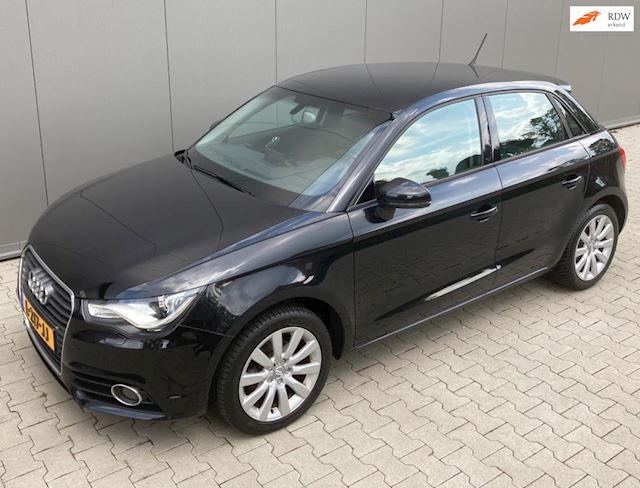 Audi A1 Sportback 1.2 TFSI Pro Line S
