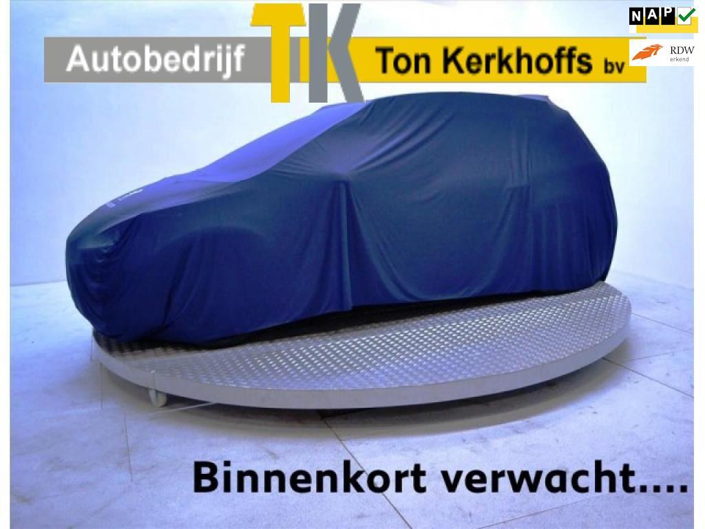 Toyota Aygo occasion - Autobedrijf Ton Kerkhoffs Bv