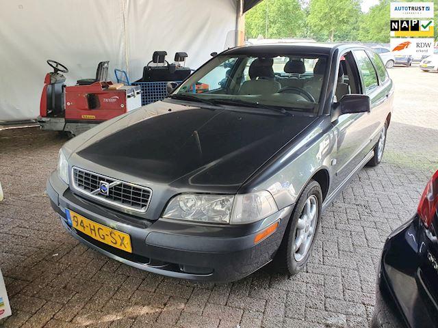 Volvo V40 1.8 AIRCO/cruise apk:09-2021