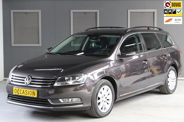 Volkswagen Passat Variant 1.4 TSI Comfortline  automaat