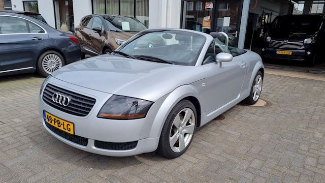 Audi TT Roadster 1.8 5V Turbo, Climate control,Cruise control,17 Inch.L.M.Velgen,