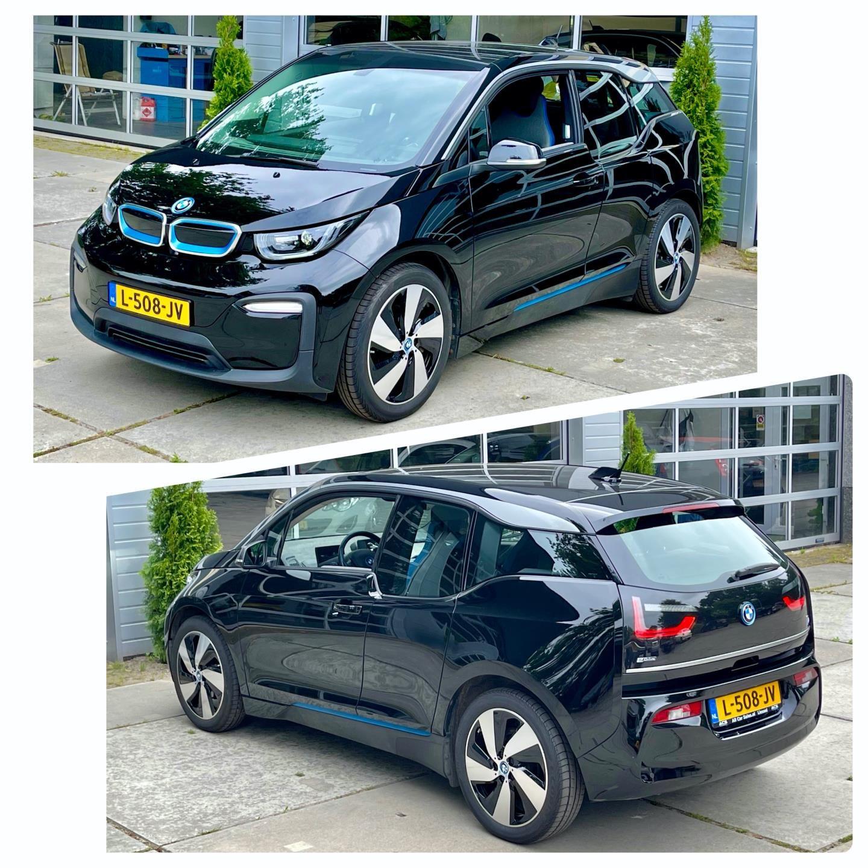 BMW I3 occasion - All Car Sales