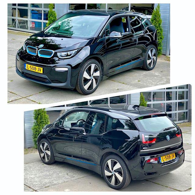 BMW I3 iPerformance 170/94Ah Wij compenseren SEPP in 2021..!