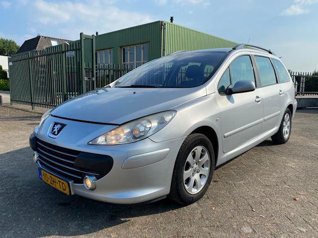 Peugeot 307 Break 1.6-16V Premium *AUTOMAAT/CLIMA/NAP*